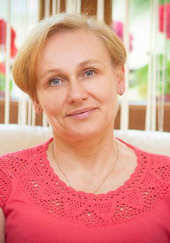 Iwona Koske-Zduńczyk - Otwarci - Ośrodek Psychoterapii Analitycznej