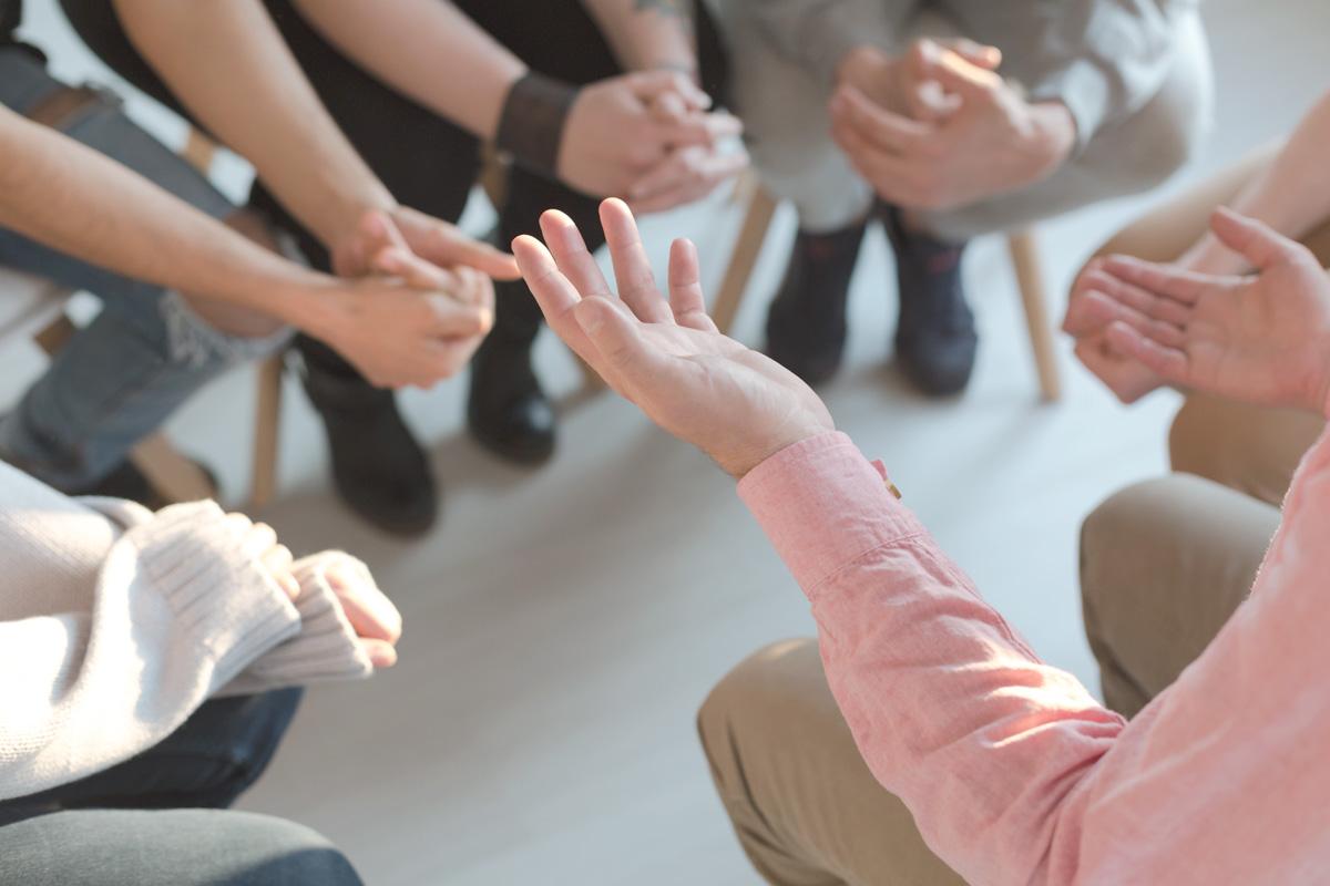 Otwarci - Ośrodek Psychoterapii Psychoanalitycznej - Białystok - Psychoterapia grupowa